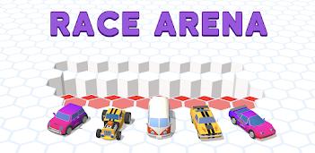 Race Arena - Fall Cars kostenlos am PC spielen, so geht es!
