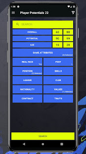 Image For Player Potentials 22 Versi 1.0.0 7