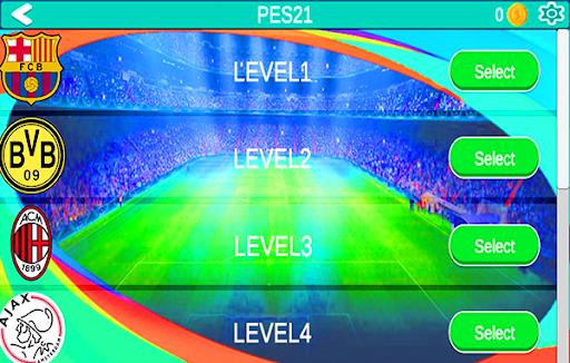 Pro2021 PesMaster Ligue screenshots 9