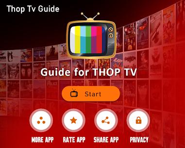 Thop TV Apk Download 2021** 13