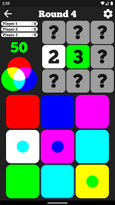 C-Stack+: Color Mixing and Matching Puzzle Gameのおすすめ画像5