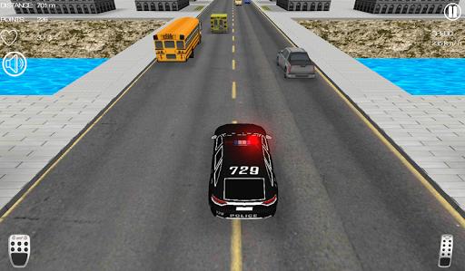 Police Car Racer 19 screenshots 3