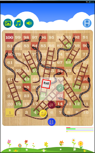 Snakes and Ladders 3.1 Screenshots 9