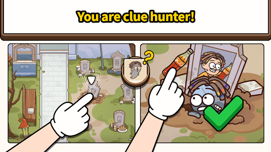 Image For Case Hunter - Can you solve it? Versi 1.0.10 6