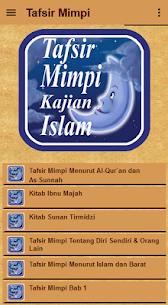Tafsir Mimpi Kajian Islam For Pc – Free Download – Windows And Mac 2