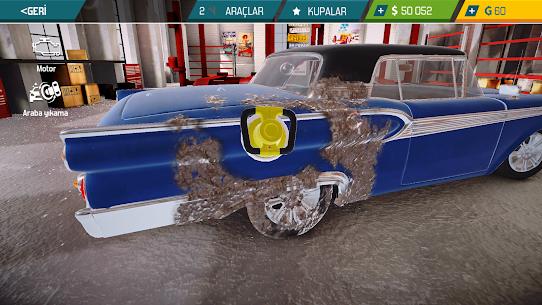 Car Mechanic Simülatör Apk İndir , Car Mechanic Simülatör Apk Mod , Yeni 2021* 3