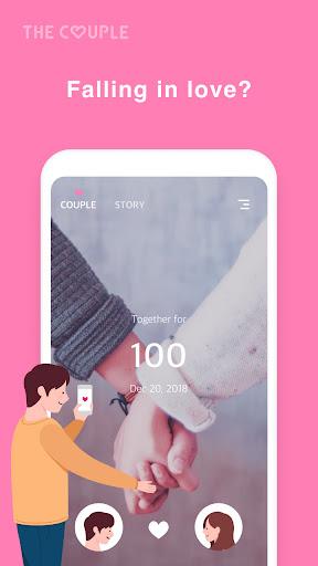 THE COUPLE (Days in Love) apktram screenshots 1