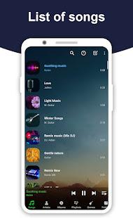 Music Player premium apk