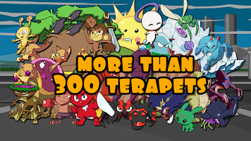 Terapets 1 - Battle Monsters
