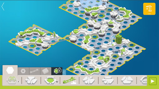 GraviTrax 2.0.0 screenshots 3