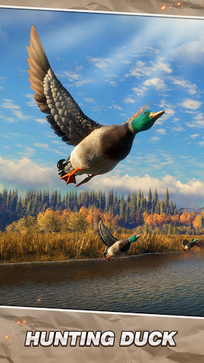 Wild deer hunter : Hunting clash - Hunt deer game 1.0.11 screenshots 3