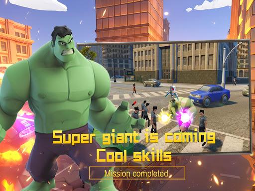 Super City Herouff1aCrime City Battle 14 screenshots 11