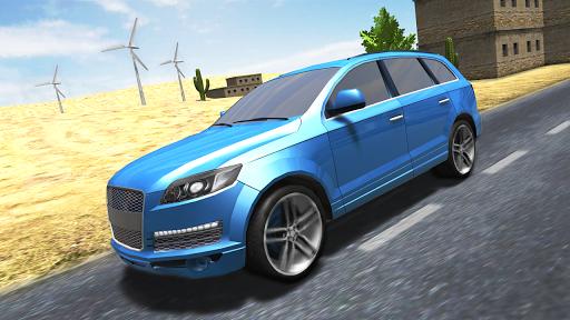 Offroad Car Q android2mod screenshots 3