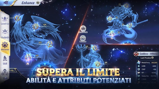 Saint Seiya Awakening: Knights of the Zodiac 2