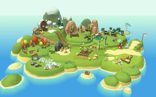 Hamster Village 1.2.3 screenshots 8