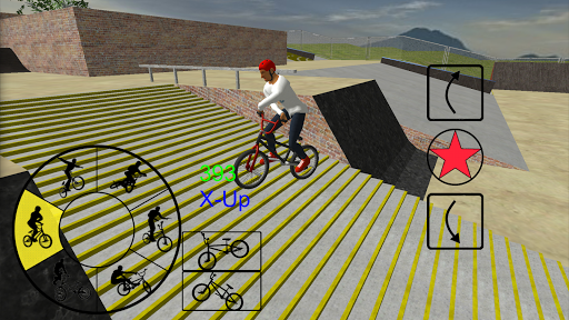 BMX Freestyle Extreme 3D apkmr screenshots 1