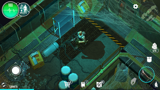 Survivalist: invasion PRO apkpoly screenshots 24