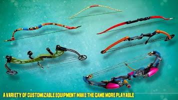 Archery champ - 2019 Master challenge