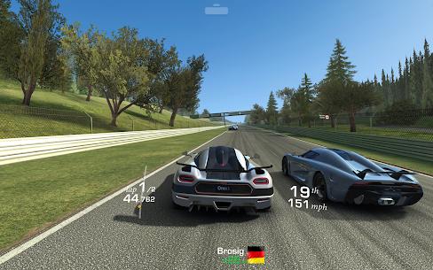 Real Racing 3 APK Download 10