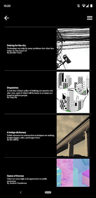 Tech Review  poster 10