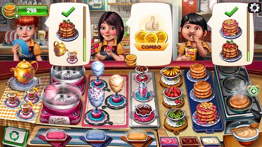 Cooking Team - Chef's Roger Restaurant Games 6.5 screenshots 20