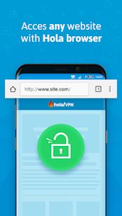 Hola Free VPN Proxy Unblocker 2