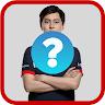 CS GO: Угадай киберспортсмена game apk icon