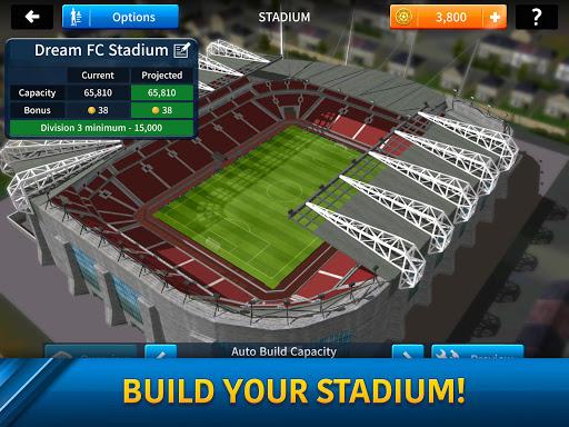 Dream League Soccer 6.13 screenshots 10