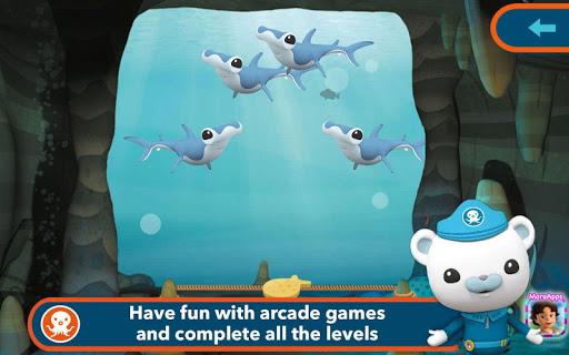 Octonauts and the Whale Shark 1.6.005 screenshots 24