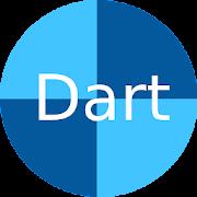 Dartism - Dart Learning App
