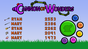 Cannon of Wonders