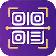 QR Reader & QR code maker - scan visual codes