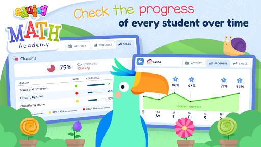 Edujoy Math Academy - Learn Maths  screenshots 16