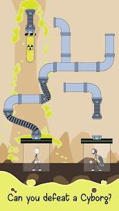 Stickman Hero Toxic Mod Apk 1.03 (Lots of Tips) 4