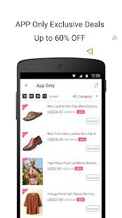 Newchic - Fashion Online Shopping 6.17.0 Screenshots 11