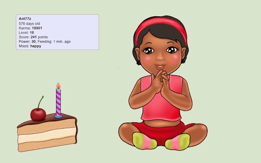 Baby Adopter Holidays apkdebit screenshots 6