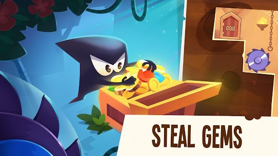 King of Thieves MOD APK (Unlimited Orbs) 1