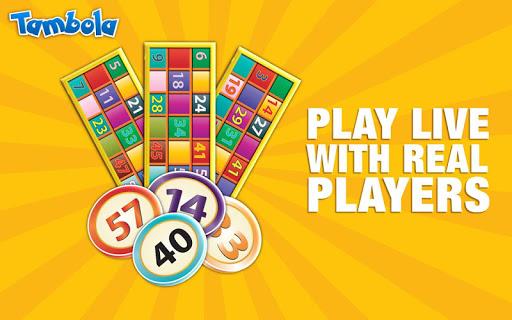 Tambola Housie - 90 Ball Bingo 5.99 screenshots 1