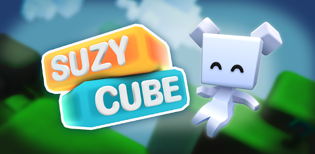 Скриншот №1 к Suzy Cube