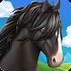 HorseWorld - マイ ライディング ホース:馬と遊べるゲーム - Androidアプリ