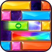 Jewel Sliding™ -  Slide Puzzle Game