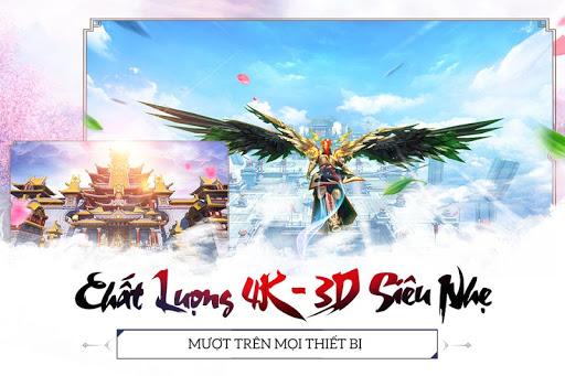 Thiu00ean Kiu1ebfm Mobile Funtap - Giang Hu1ed3 Hou00e0n Mu1ef9 1.0.32 screenshots 6