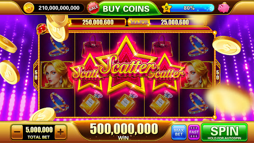 Cash Hoard Slotsuff01Free Vegas Casino Slots Game screenshots 21
