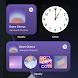 Widgets iOS 15 Color Widgets Personnaliser