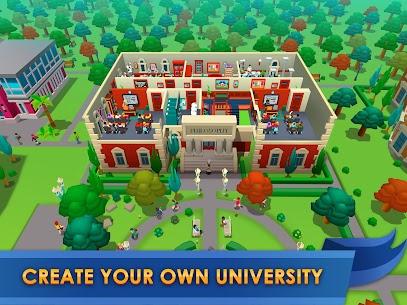 University Empire Tycoon – Idle Management Game Mod Apk 1.1.5 (Unlimited Money) 7