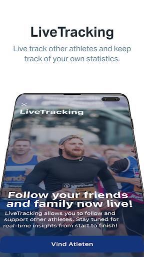 Great Run: Running Events apktram screenshots 3