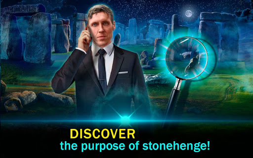 Hidden Object Labyrinths of World 4 (Free to Play)  screenshots 7