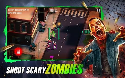 Drones 4: Zombie Strike MOD APK 1.19.252 (Unlimited Money) 11