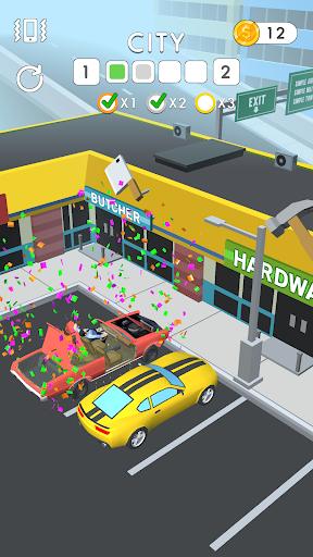 Car Flip: Parking Heroes screenshots 2