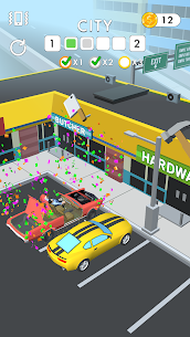 Car Flip: Parking Heroes MOD APK (Unlimited Coins) 2
